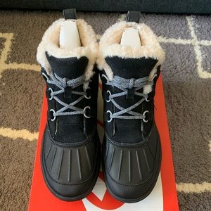 lowest price 58b50 5f0ac NWT Nike Woodside Chukka 2 Boot Sz 7